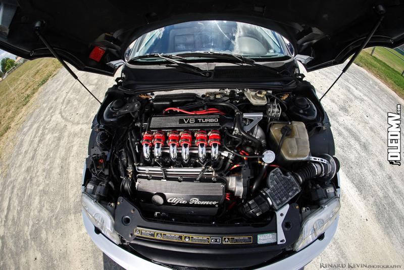 DLEDMV - Alfa GTV V6T Kevin R - 04
