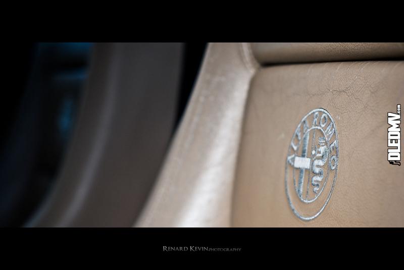 DLEDMV - Alfa GTV V6T Kevin R - 10