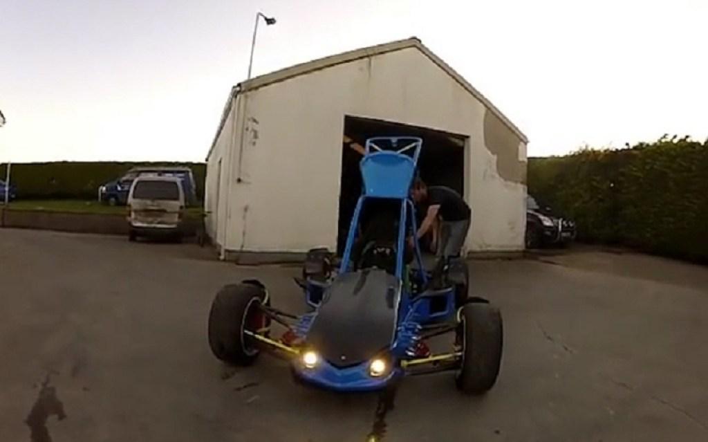 DLEDMV Buggy James Carroll 02