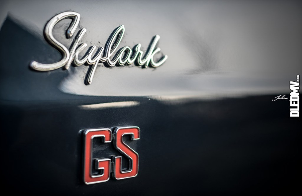 DLEDMV - Buick Skylark gran sport Julien F - 17