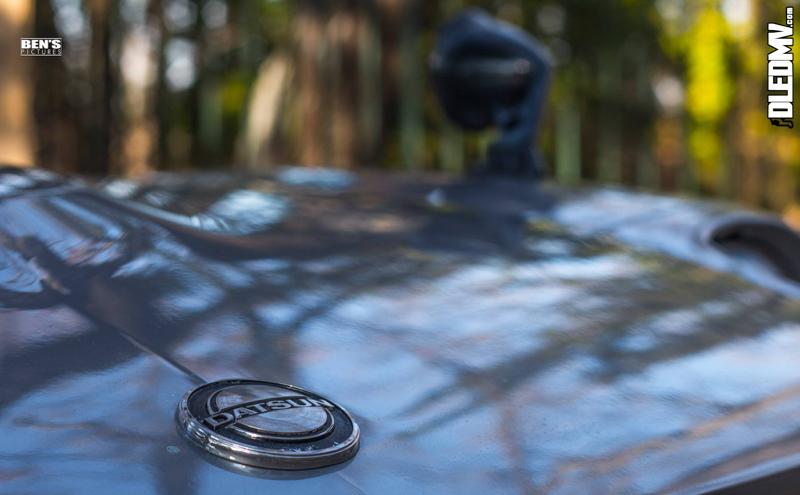 Datsun 260... L'ombre du Z ! 9