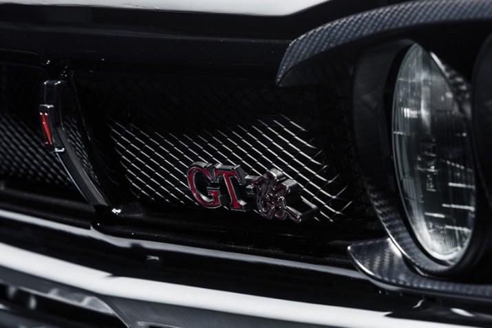 DLEDMV - Datsun KPGC10 Hakotora - 10