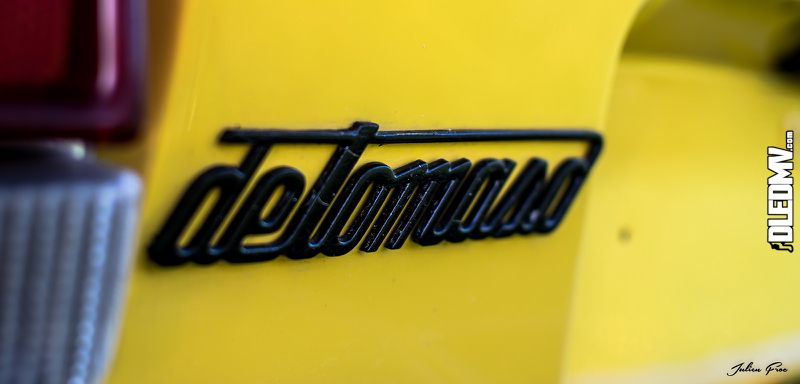 DLEDMV - De Tomaso pantera GT5S Julien F - 14
