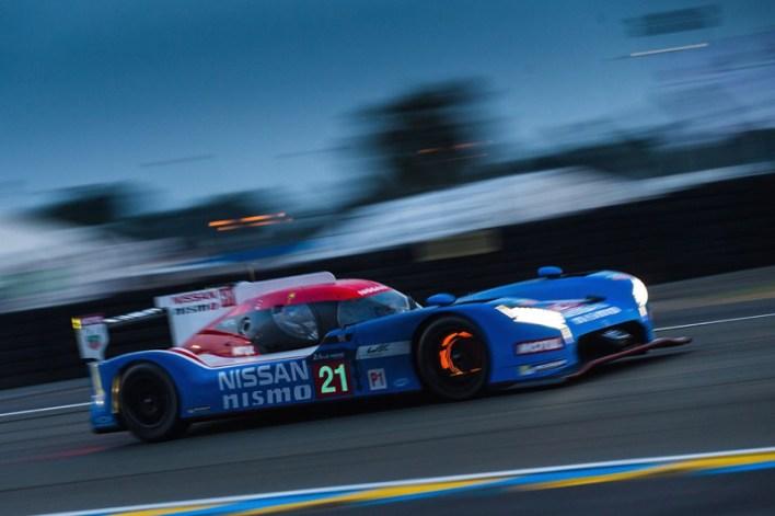 DLEDMV - Le Mans 2015 Highlights - 07