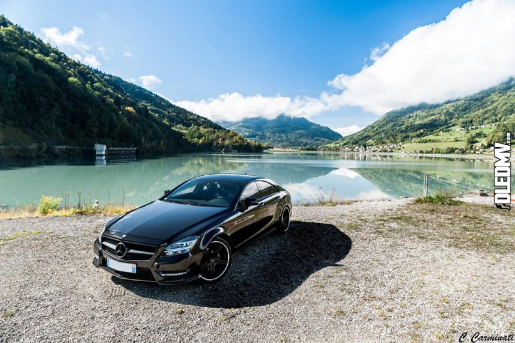 DLEDMV Mercedes CLS vogart 01