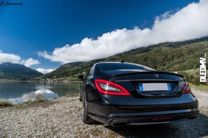DLEDMV Mercedes CLS vogart 02