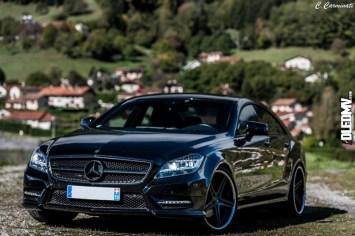 DLEDMV Mercedes CLS vogart 03