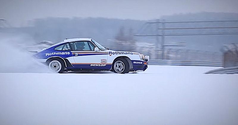 DLEDMV - Porsche 911 SC RS Nurb Neige - 04