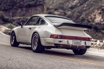 DLEDMV - Porsche 911 SC RS Nurb Neige - 06
