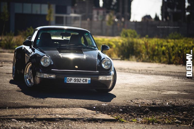 DLEDMV - Porsche 964 turbo X33 Kevin - 15