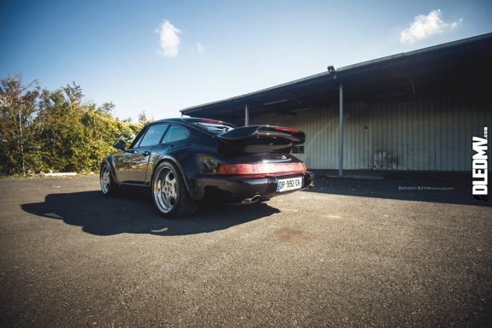 DLEDMV - Porsche 964 turbo X33 Kevin - 20
