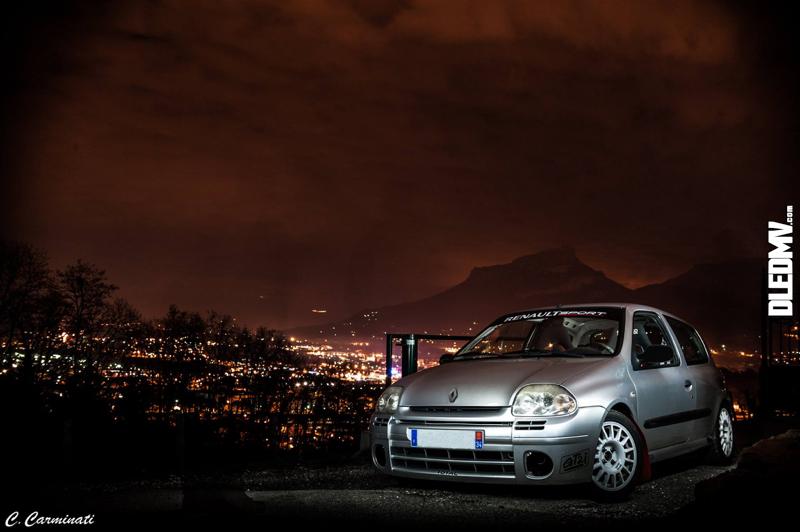 DLEDMV - Renault Clio RS Carminati - 05