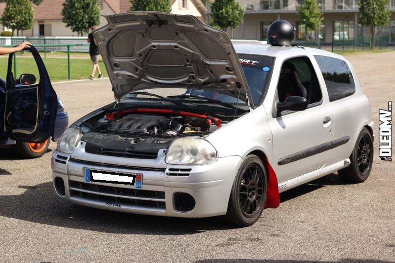 DLEDMV - Renault Clio RS Carminati - 07