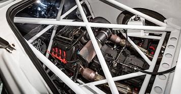 DLEDMV - VW Rabbit V8 S4 - 09