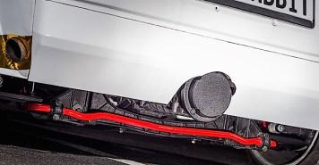 DLEDMV - VW Rabbit V8 S4 - 12