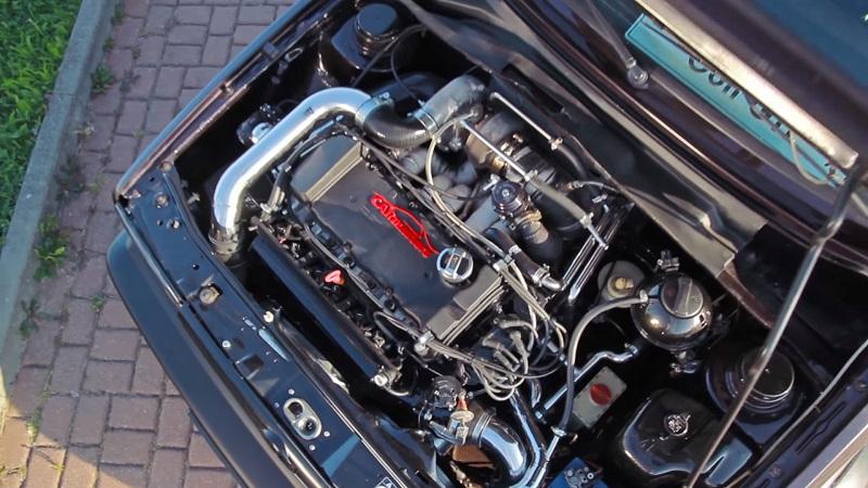 DLEDMV golf vr6 turbo carmasters 02