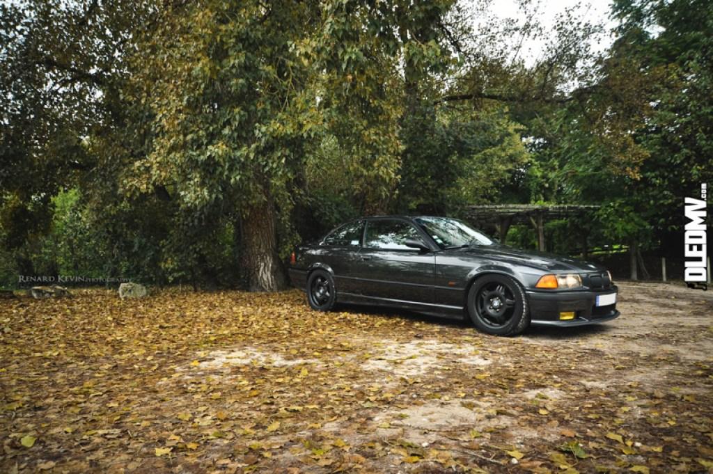 DLEDMV - BMW M3 E36 black Kevin R - 04
