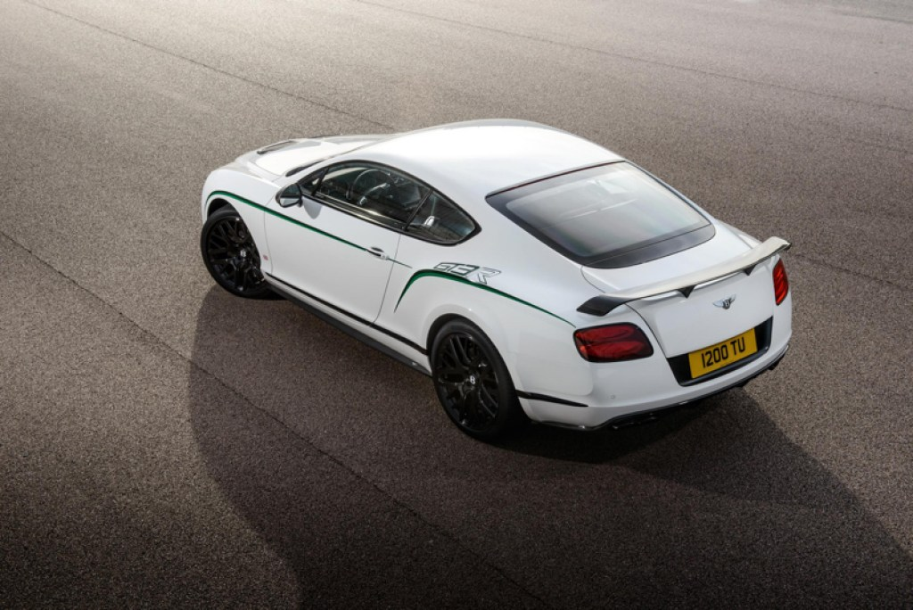 DLEDMV - Bentley Continental GT3 R - 10