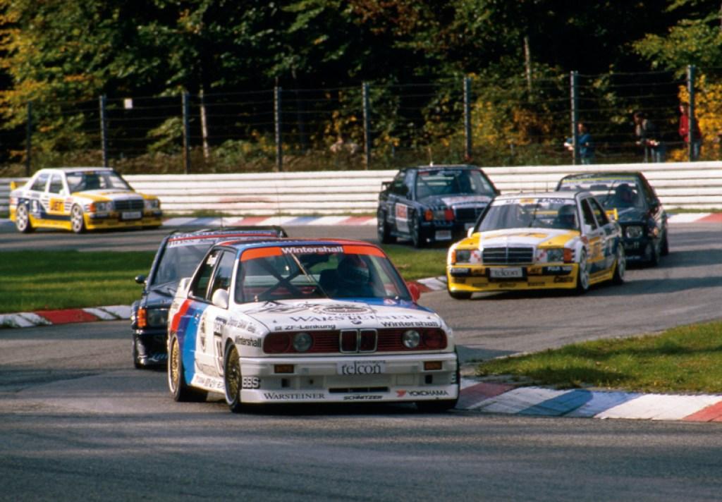 DLEDMV - DTM Nurb 1992 - 04