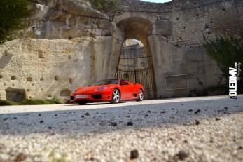 DLEDMV - Ferrari 360 Spider VDR84 - 12