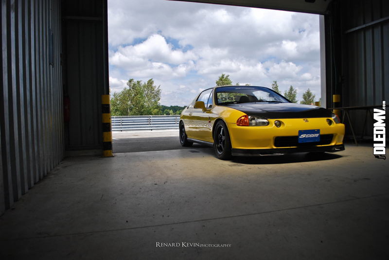DLEDMV - Honda Del Sol Spoon Kevin R - 12
