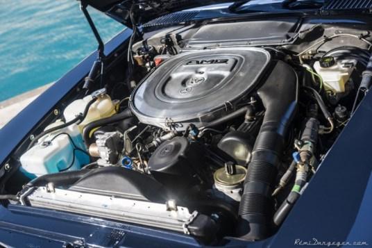 DLEDMV - Mercedes 560 SL AMG Schumi - 05