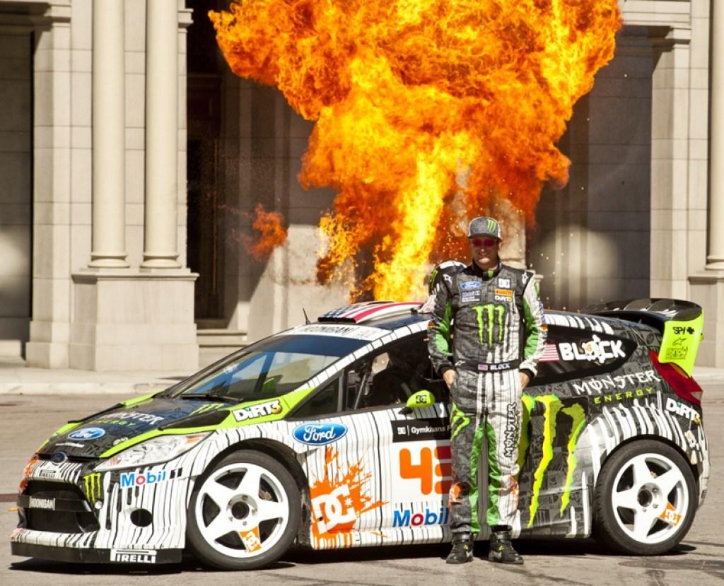 DLEDMV - Peugeot Diesel fini - 05
