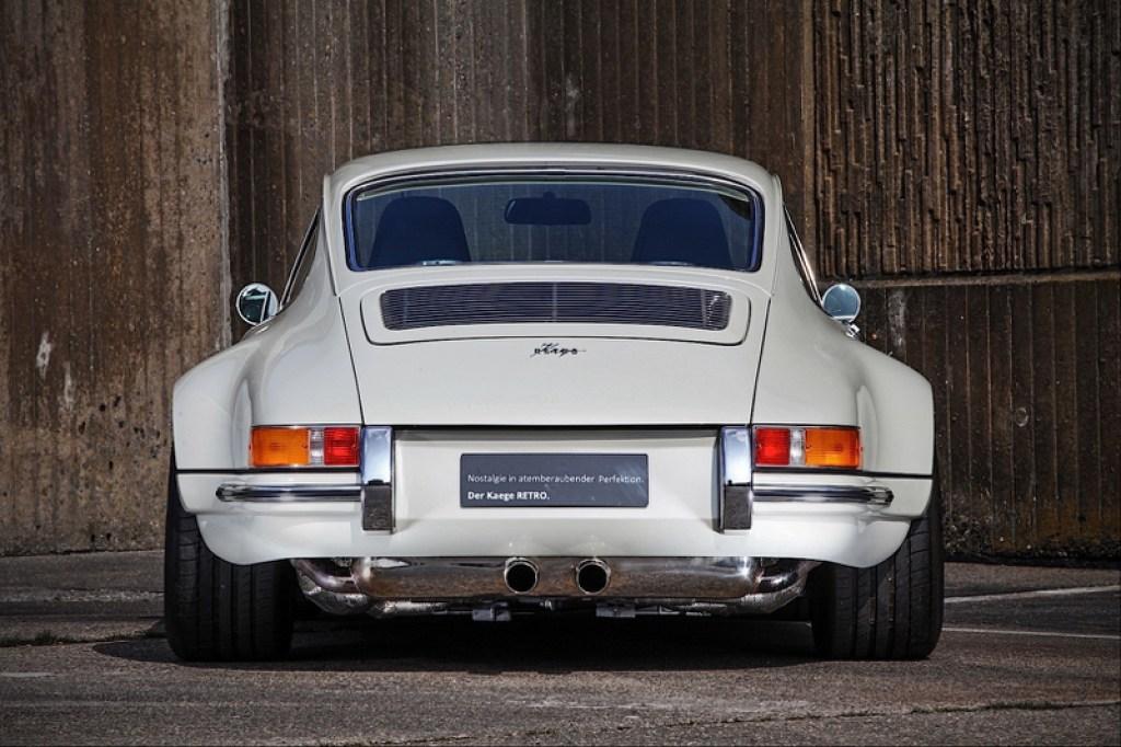 DLEDMV - Porsche 911 Kaege Restomod - 02