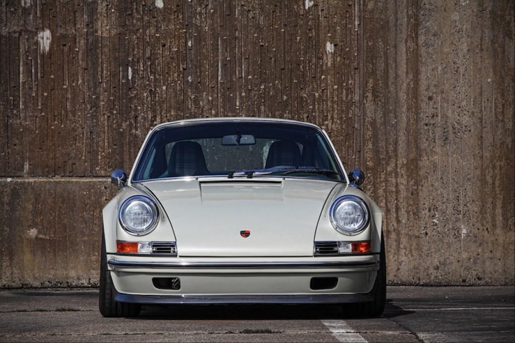 DLEDMV - Porsche 911 Kaege Restomod - 18