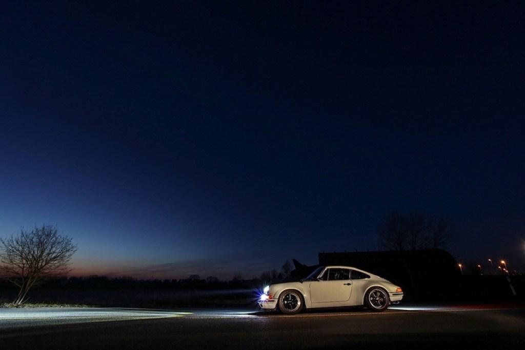 DLEDMV - Porsche 911 Kaege Restomod - 28