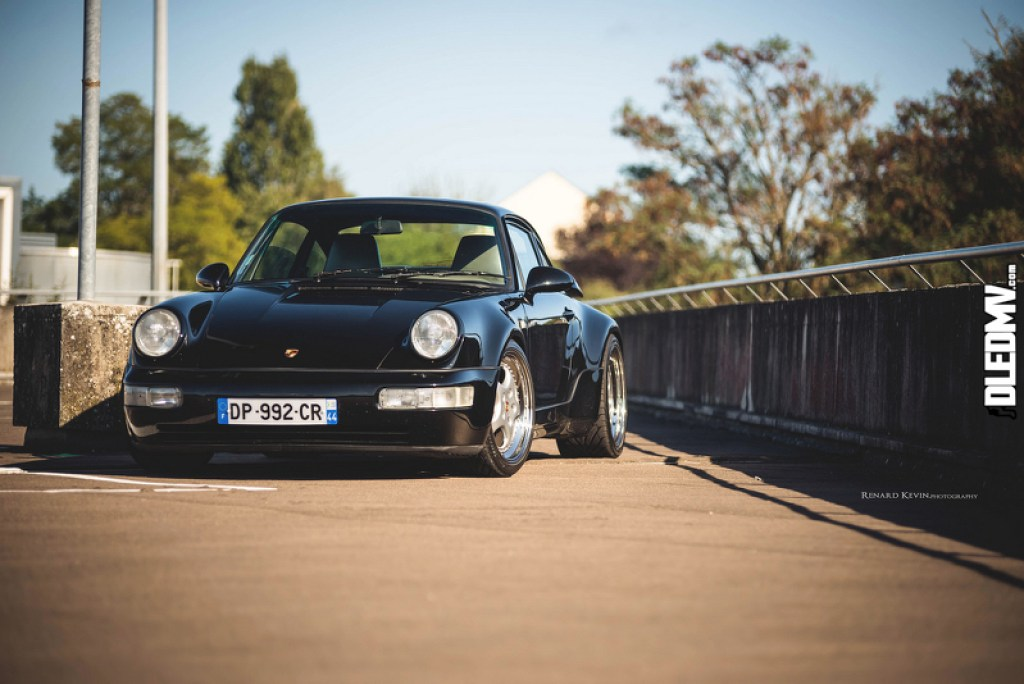 DLEDMV - Porsche 964 turbo X33 Kevin - 14