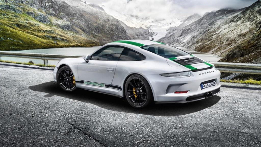 DLEDMV - Porsche 991 R - 08