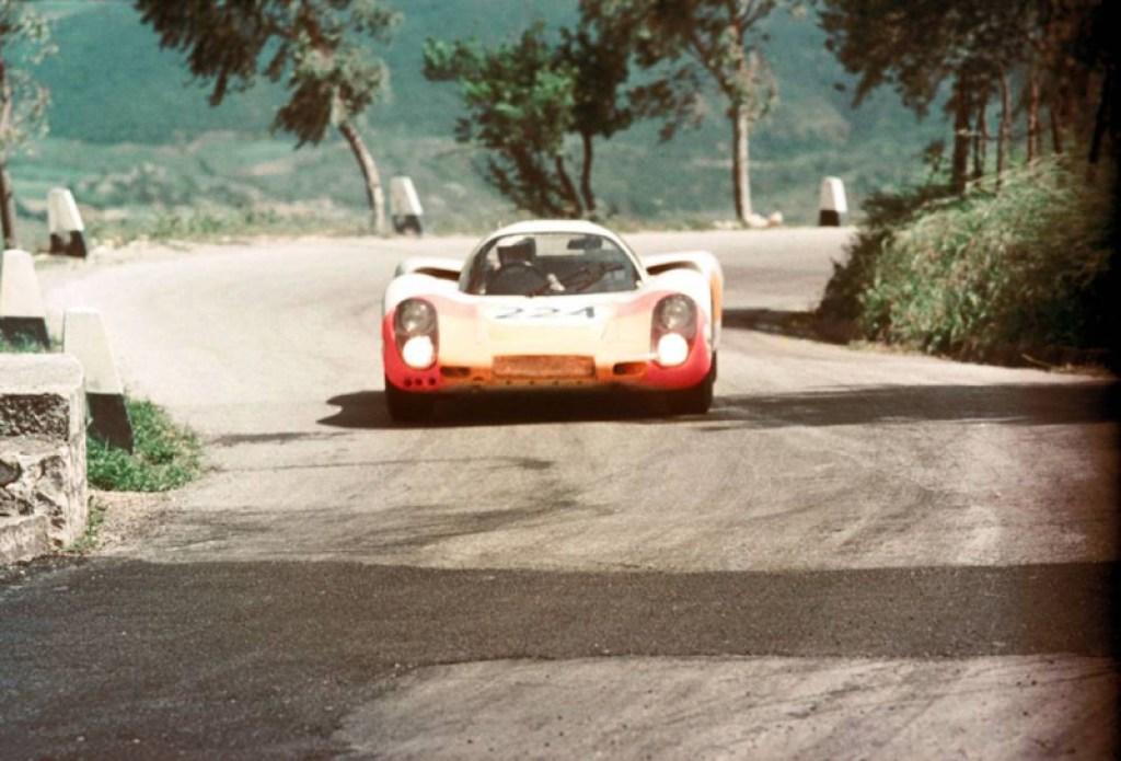 DLEDMV - Targa Florio story - 04