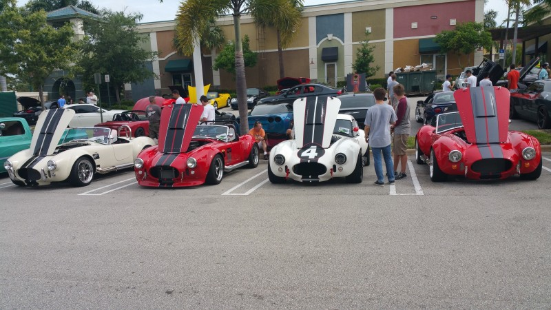 DLEDMV cars and coffee fevrier 03