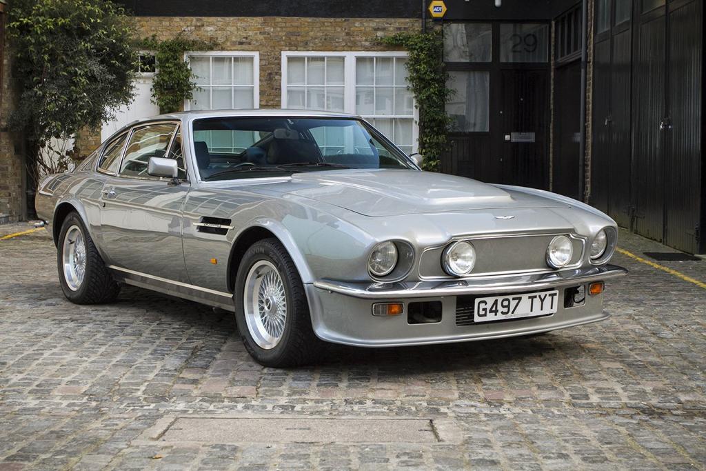 DLEDMV - Aston V8 Vantage X-Pack - 17
