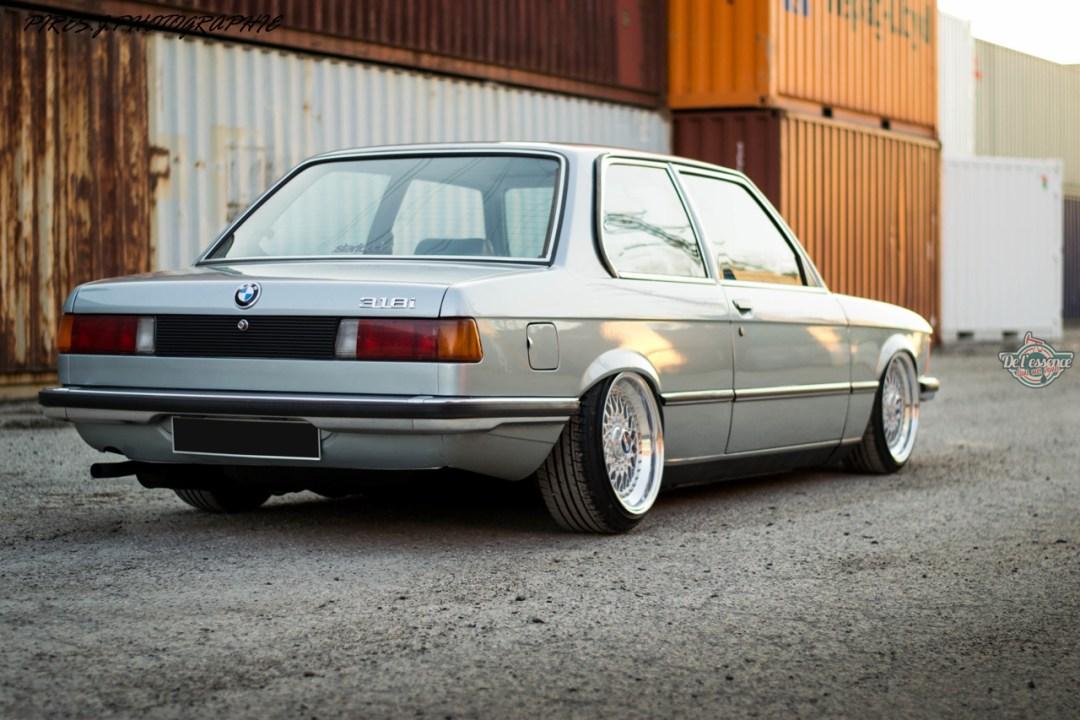 DLEDMV - BMW 318i Airride Jon & Pierre - 04