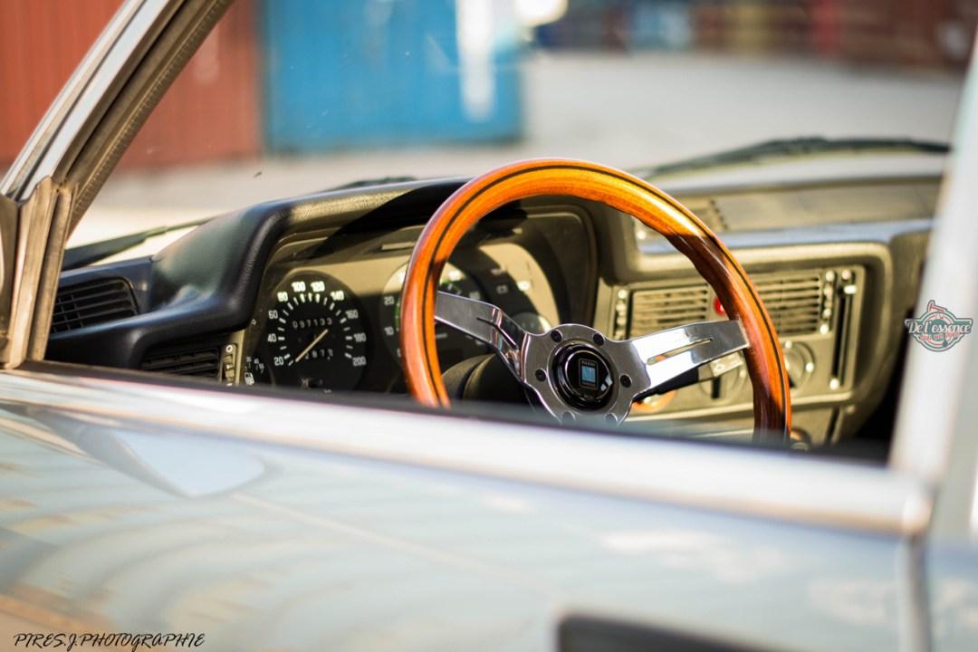 DLEDMV - BMW 318i Airride Jon & Pierre - 12