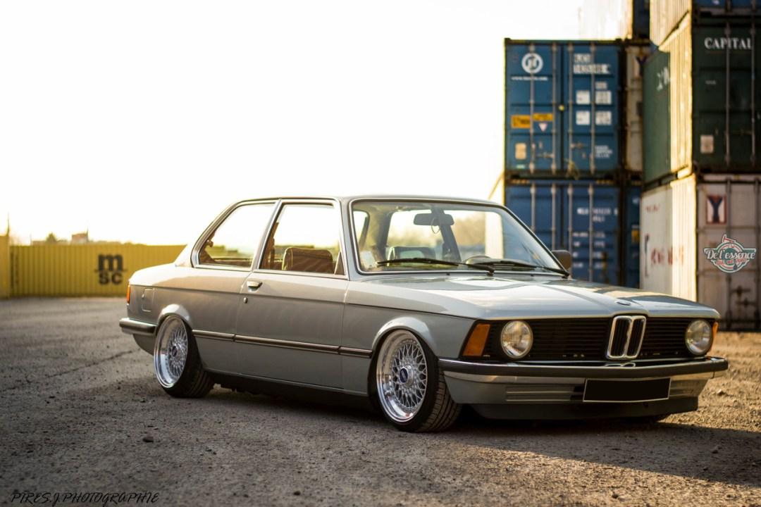 DLEDMV - BMW 318i Airride Jon & Pierre - 15