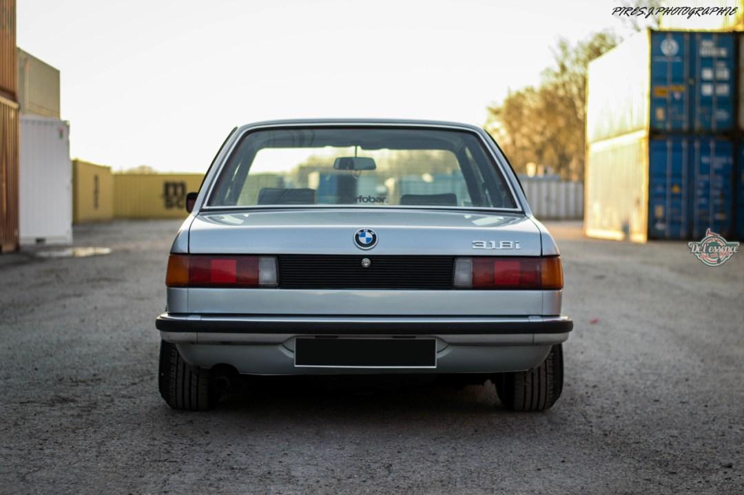 DLEDMV - BMW 318i Airride Jon & Pierre - 21