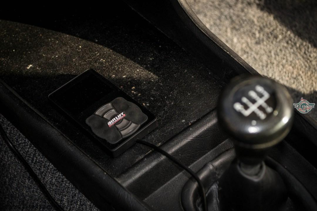 DLEDMV - BMW 318i Airride Jon & Pierre - 26