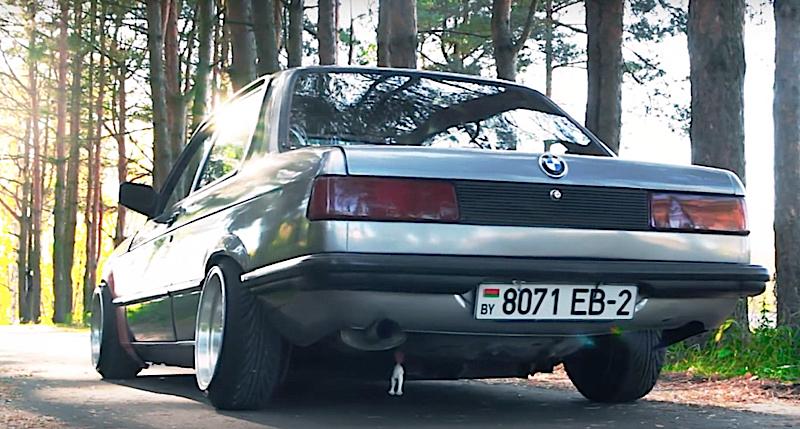 DLEDMV - BMW E21 Low Classic - 02