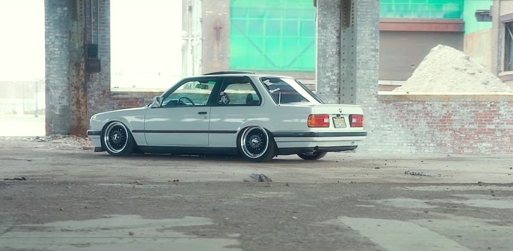 DLEDMV - BMW E30 Brick City - 04