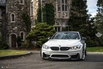 DLEDMV - BMW M3 HRE Zuumy - 14