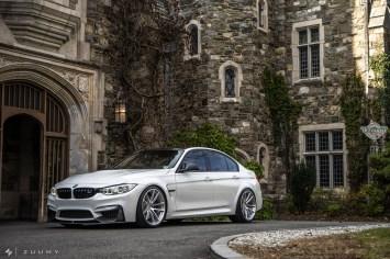 DLEDMV - BMW M3 HRE Zuumy - 17