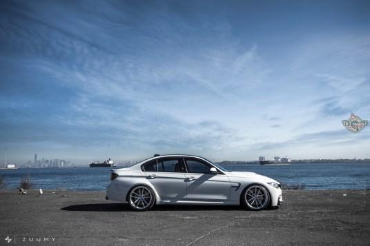 DLEDMV - BMW M3 HRE Zuumy - 24
