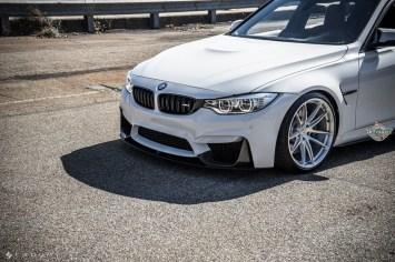 DLEDMV - BMW M3 HRE Zuumy - 28