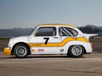 DLEDMV - Fiat 600 Abarth 1000 TCR - 03