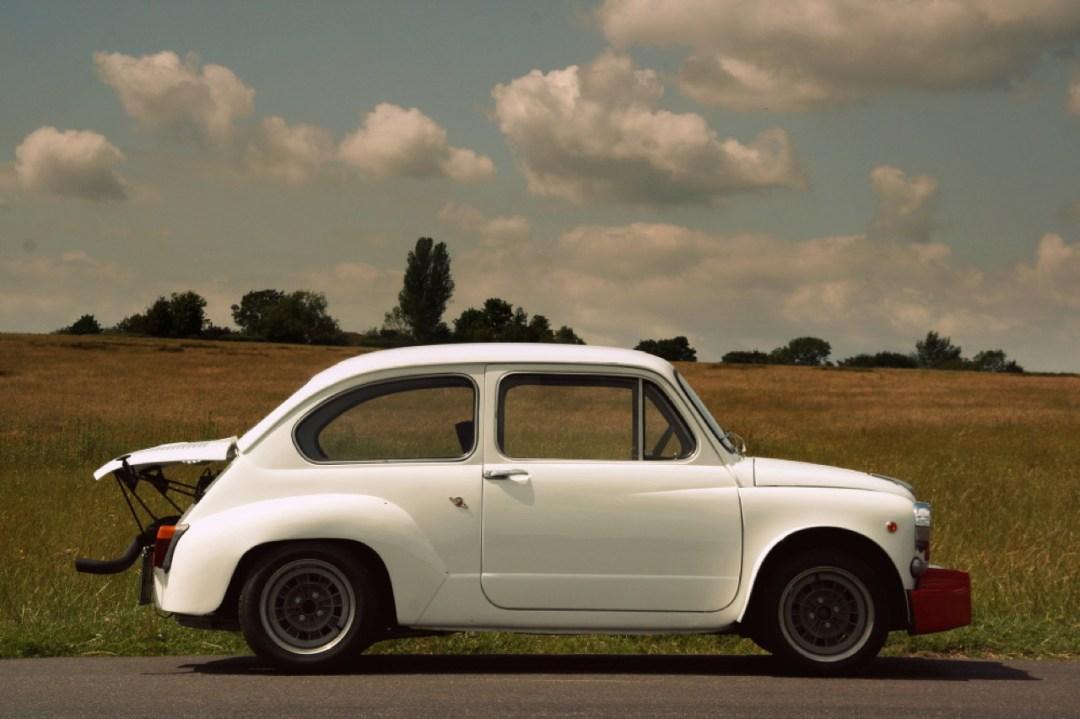 DLEDMV - Fiat 600 Abarth 1000 TCR - 08