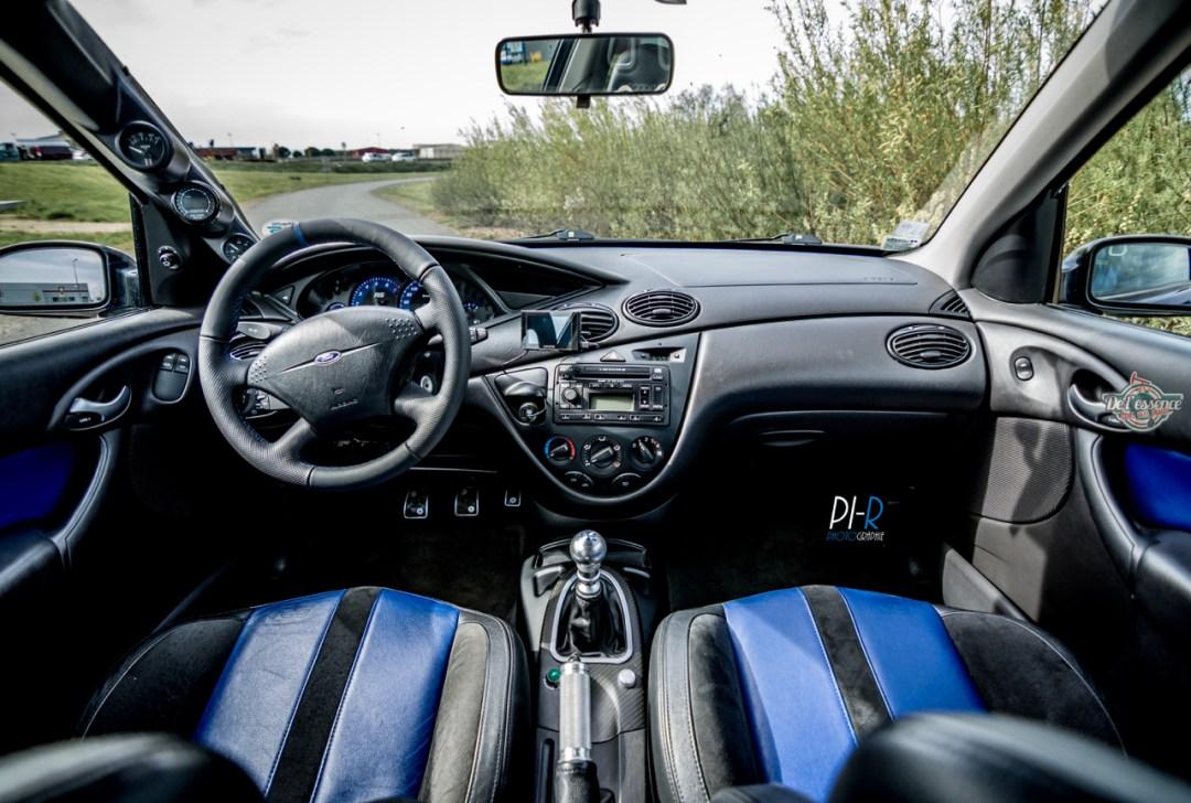 DLEDMV - Ford Focus RS Mk1 Pierre & PiR - 08