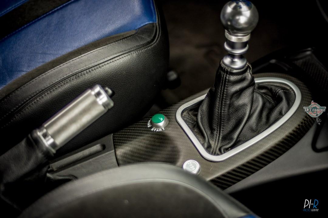 DLEDMV - Ford Focus RS Mk1 Pierre & PiR - 16